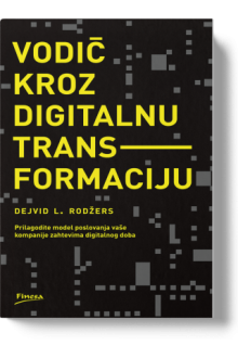 Vodič kroz digitalnu transformaciju