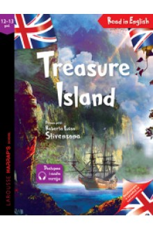 Treasure Island – Read in English